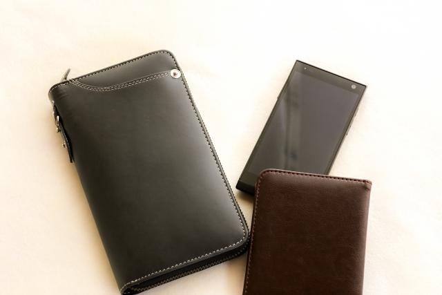 男性へのプレゼントに最適財布