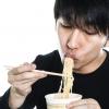 丸嶋食堂餃子ラーメン