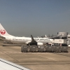 JAL国内線WiFiサービス