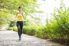 運動をすると脳機能が向上する