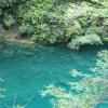 神奈川の絶景、魅惑のユーシンブルーを求めて。ユーシン渓谷へ行こう!